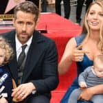 Ryan Reynolds and Blake Lively finally reveal the name of their newborn daughter