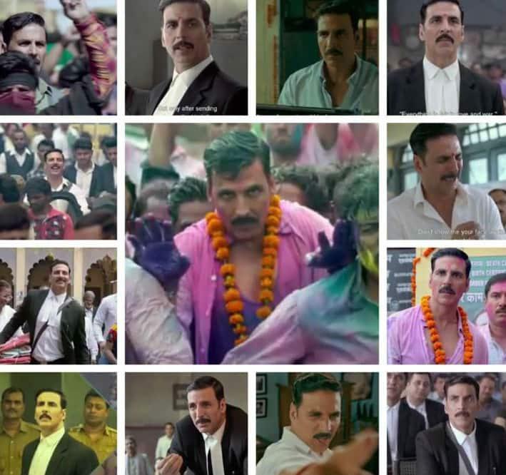 Jolly LLB 2 trailer tweet review: Fans declare Akshay Kumar's film as PAISA VASOOL!