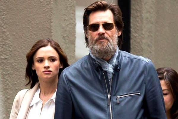 Jim Carrey feels late girlfriend Cathriona White's mother is suing him to profit from her daughter's suicide