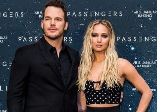 Passengers actress Jennifer Lawrence's strange fear revealed
