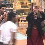 Bigg Boss 10 18th December 2016 Episode 64 highlights: Om Swami makes Adaa Khan uncomfortable