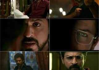 Raees trailer review: Shah Rukh Khan's killer dialogues and kickass action makes it a sure shot winner
