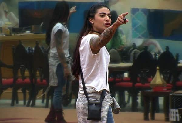 Bigg Boss 10 9th December 2016 Episode 55 preview: Bani J loses cool after Om Swami crosses his limit