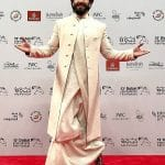 Ranveer Singh's red carpet appearance for Befikre's Dubai premiere leaves the fashion critic in me confused once again