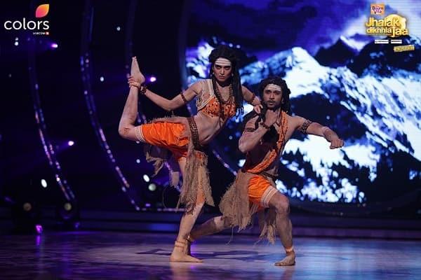 Jhalak Dikhhla Jaa 9: Karishma Tanna eliminated from the show
