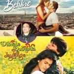 5 times Aditya Chopra paid homage to Shah Rukh Khan's DDLJ in Ranveer Singh's Befikre without you realising it