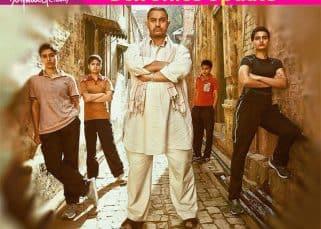 7 records that Aamir Khan's Dangal broke in the first weekend