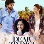 I am not so dumb that I believe I can get away by deliberate plagiarism, says Gauri Shinde on Dear Zindagi copyright soup