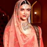 Here's all you need to know about Deepika Padukone's Ghoomar sequence in Padmavati