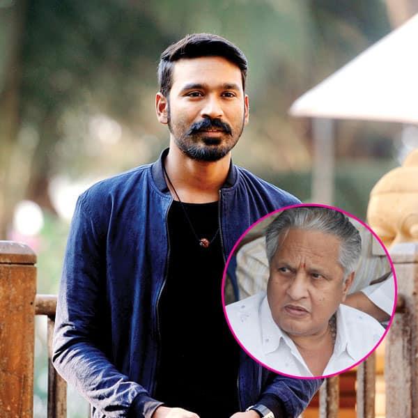 Dhanush is Kasthuri Raja's son, clarifies close family friend Visu