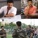 Ram Charan means serious business when it comes to Dhruva - watch video