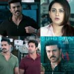 The first footage of Ram Charan's Dhruva will make you eager for its release - watch video