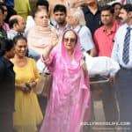 Dilip Kumar has been discharged from Lilavati Hospital