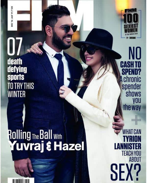 FHM-Yuvi-Hazel