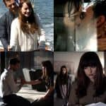 Fifty Shades Darker trailer 2: Dakota Johnson and Jamie Dornan up the STEAMY quotient with some thrills - watch video