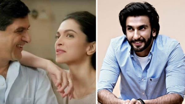 Deepika Padukone's father REACTS to Ranveer Singh calling his daughter 'marriage material'