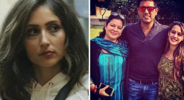 """I pray Yuvraj Singh and Hazel Keech stay away from his mom"" – sister in law Akansha Sharma speaks up AGAIN!"