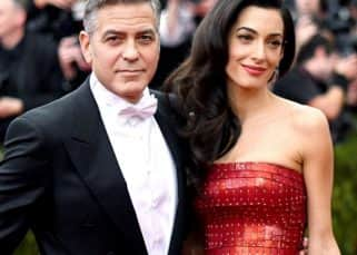 George Clooney and wife Amal Alamuddin heading for a $300 million divorce?