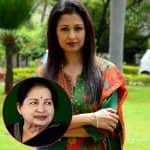 Kamal Haasan's ex Gautami requests PM Modi to investigate into Jayalalithaa's death - find out why