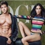 Hrithik Roshan and Lisa Haydon are back and this time with an even SEXIER picture