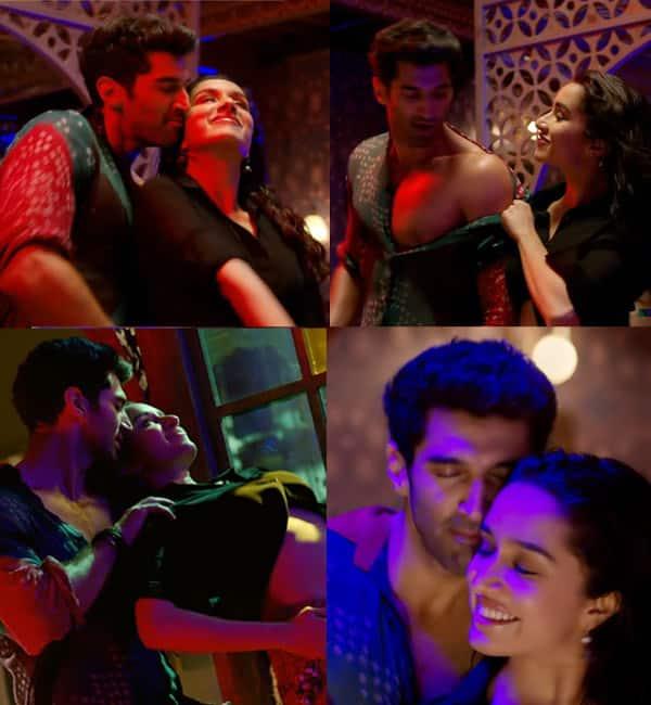 OK Jaanu The Humma song: Sexy Aditya Roy Kapur steals the thunder from Shraddha Kapoor