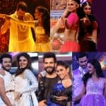ITA Awards 2016: Mouni Roy-Barkha Bisht's Pinga, Helly-Varun's dreamy performance, Karan Tacker and Krystle Dsouza's electrifying show - here's the top five
