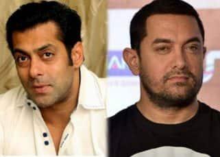 Salman Khan admits he HATES Aamir Khan - view pic