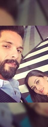 Shahid Kapoor's wife Mira Rajput makes her TV debut with Karan Johar's Koffee wtith Karan