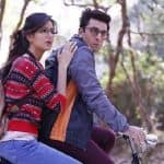 Ranbir Kapoor's grim face and Katrina Kaif's expressions in the latest Jagga Jasoos still leave you confused