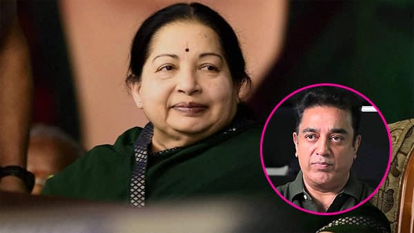 Kamal Haasan tweets about TN CM Jayalalithaa's demise, Twitterati draws its own conclusions