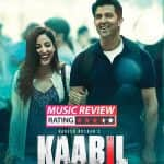 Kaabil music review: Rajesh Roshan weaves magical tunes for Hrithik Roshan and Yami Gautam's love story