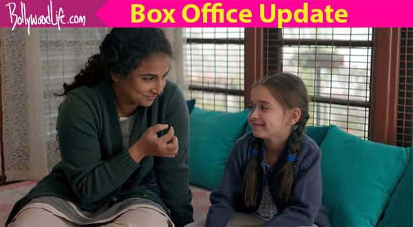 Kahaani 2 box office collection day 7: Vidya Balan's film earns Rs 24. 26 crore in its first week