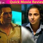Kahaani 2 quick movie review: Vidya Balan and Arjun Rampal are terrific in this engaging thriller