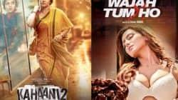 Is Vidya Balan's Kahaani 2 the real reason why Sana Khan's Wajah Tum Ho release was postponed?