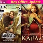 Vidya Balan's Kahaani 2 beats the first weekend collection of the prequel