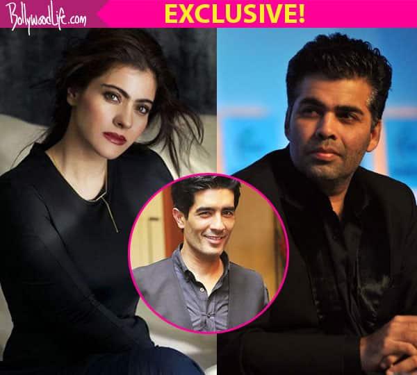 Kajol to skip Manish Malhotra's birthday bash because of Karan Johar?