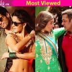 Katrina Kaif's Kala Chashma, Salman Khan's Baby Ko Bass Pasand Hai top charts as most viewed music videos - check out top 10