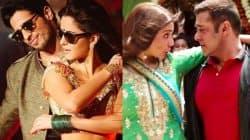 Katrina Kaif's Kala Chashma, Salman
