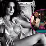 Kangana Ranaut watched Ranbir Kapoor-Ranveer Singh's Koffee With Karan episode and this how she reacted