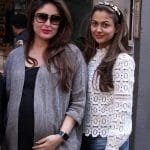 Amrita Arora welcomes Kareena Kapoor Khan to the mommy club in the most adorable way possible - view pic