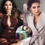 Did you know? Kareena Kapoor Khan's baby Taimur Ali Khan Pataudi has a special connection with Rani Mukerji's baby Adira