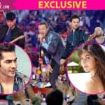 Not just Varun Dhawan, Katrina Kaif also MISSED the chance to share the stage with Coldplay