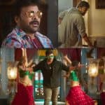 Khaidi no 150 teaser: Chiranjeevi is back and we just can't stop whistling