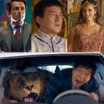 Kung Fu Yoga trailer: Jackie Chan and Disha Patani's action adventure is filled with gags, stunts and, unfortunately, stereotypes