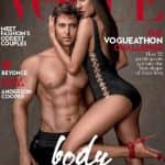 Hrithik Roshan and Lisa Haydon's HOT bodies make this mag cover lethal AF