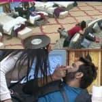 Bigg Boss 10: Manu Punjabi and Mona Lisa set tongues wagging with their intimate pictures