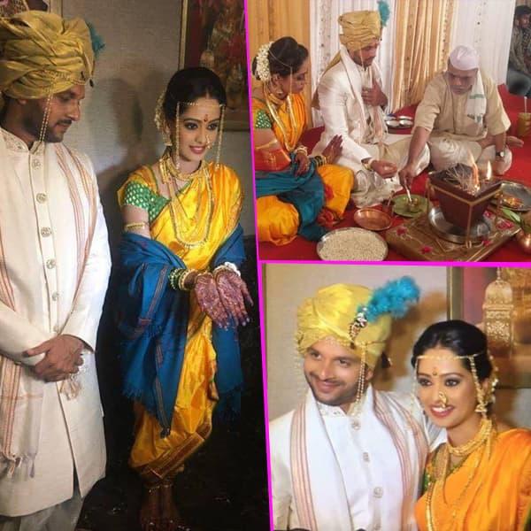 ravish and mugdha dating Indian tv actress mugdha chaphekar age biography family children & dating/relation marital status: married (2016) mugdha chaphekar husband name: ravish desai.