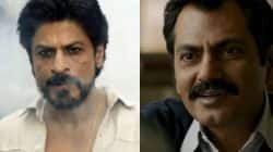 Nawazuddin Siddiqui: I enjoyed working with Shah Rukh Khan, he is very humble