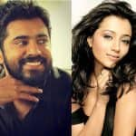 Trisha debuts in Malayalam cinema with Nivin Pauly