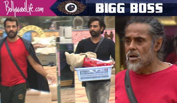 Bigg Boss 10 2nd December 2016 Episode 48 preview: Lopamudra Raut threatens to slap Om Swami, while Priyanka Jagga and Manveer Gurjar get injured